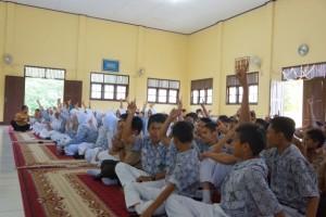 2014年インドネシア・アチェ