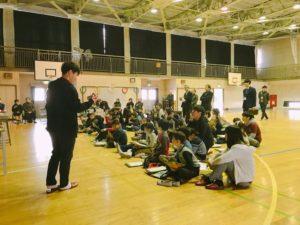 2018.1.20 戸塚第二小学校-2