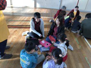2018年2月16日 綾北小学校(2)